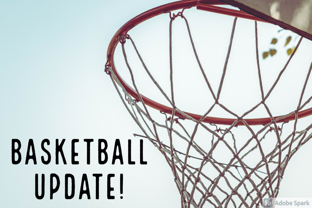 Basketball COVID Updates