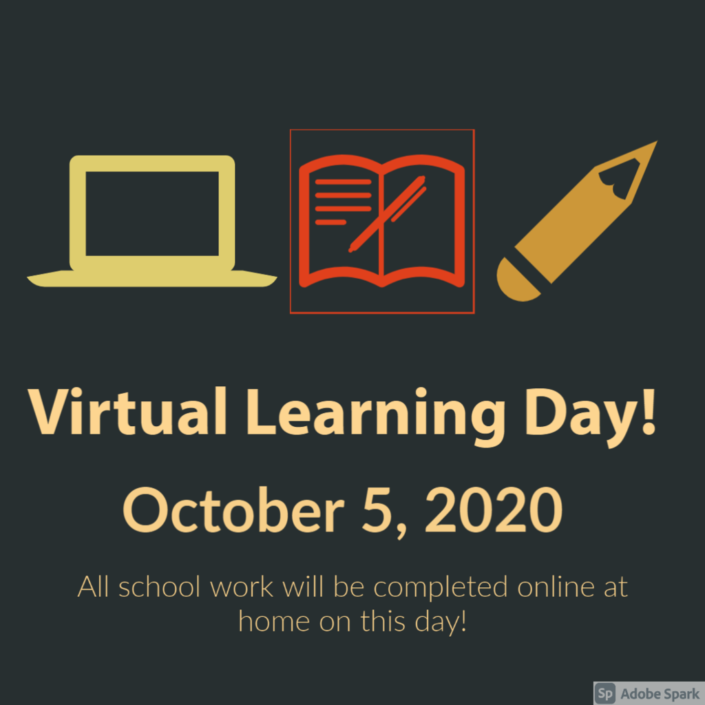 Virtual Day - Oct 5